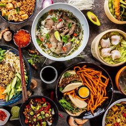Cuisine-asiatique